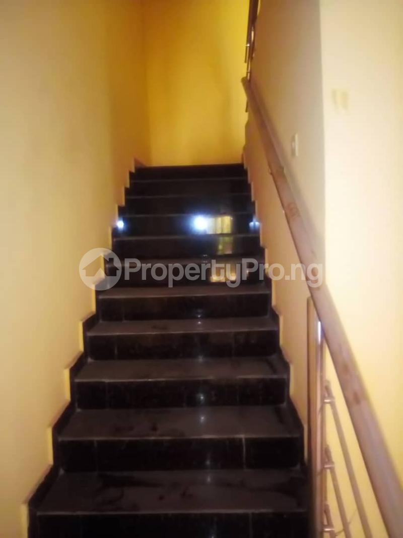 4 bedroom Detached Duplex House for rent Hi Ilupeju Lagos - 12