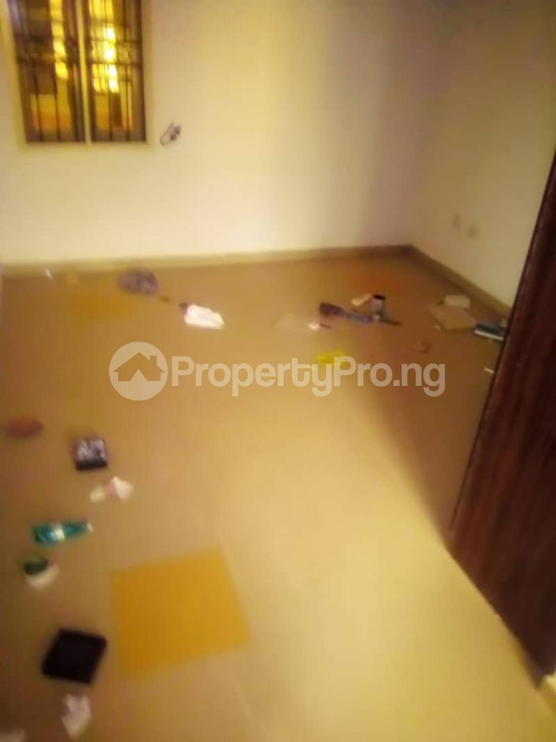 4 bedroom Detached Duplex House for rent Hi Ilupeju Lagos - 5