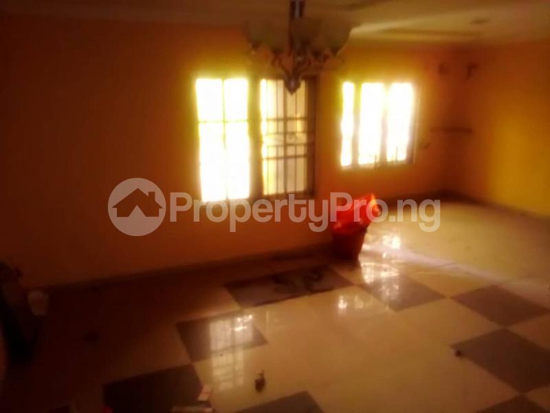 4 bedroom Detached Duplex House for rent Hi Ilupeju Lagos - 7