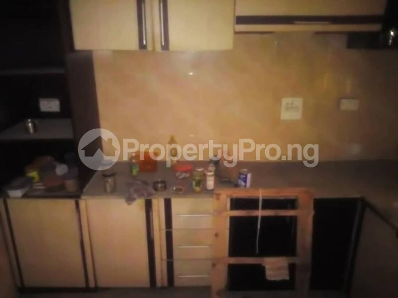 4 bedroom Detached Duplex House for rent Hi Ilupeju Lagos - 6