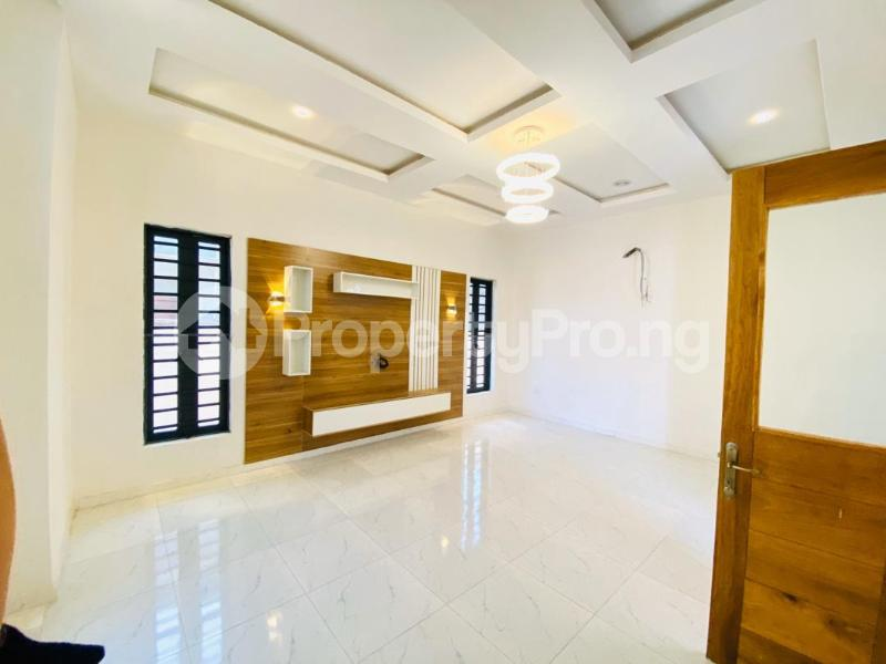 5 bedroom Detached Duplex House for sale Osapa London Osapa london Lekki Lagos - 6
