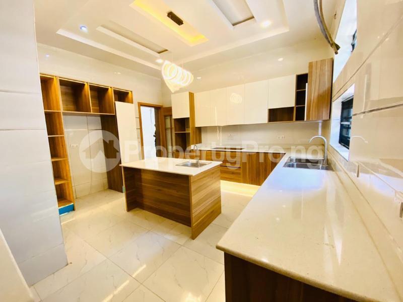 5 bedroom Detached Duplex House for sale Osapa London Osapa london Lekki Lagos - 2