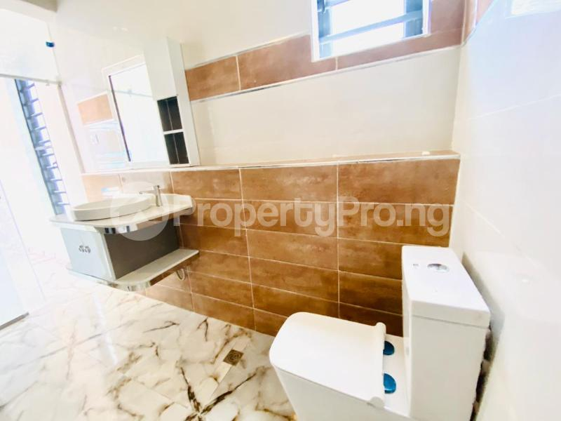 5 bedroom Detached Duplex House for sale Osapa London Osapa london Lekki Lagos - 3