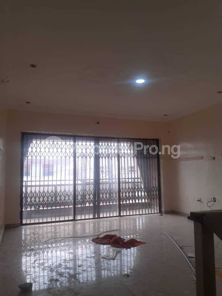 5 bedroom Detached Duplex House for rent ... Atunrase Medina Gbagada Lagos - 0