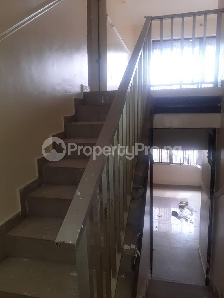 5 bedroom Detached Duplex House for rent ... Atunrase Medina Gbagada Lagos - 16