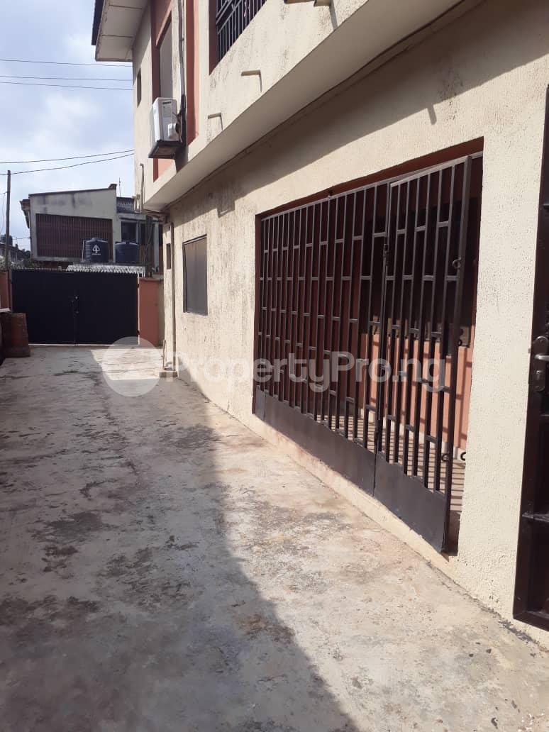 3 bedroom Blocks of Flats House for rent Abule Egba Abule Egba Lagos - 1