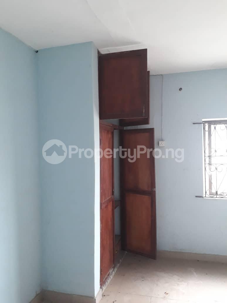 3 bedroom Blocks of Flats House for rent Abule Egba Abule Egba Lagos - 8