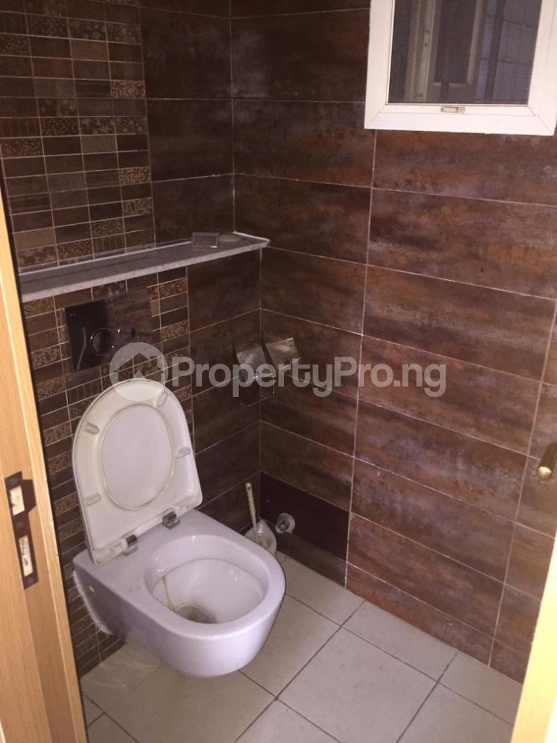 4 bedroom Terraced Duplex House for rent   Banana Island Ikoyi Lagos - 6