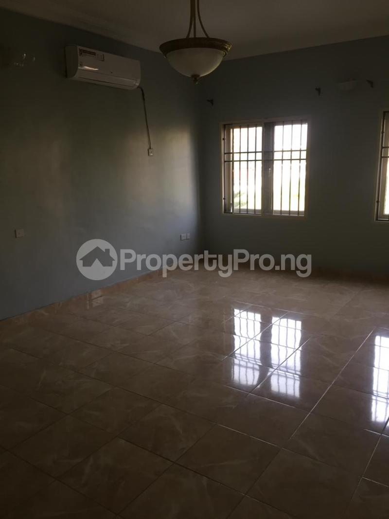 4 bedroom Terraced Duplex House for rent   Banana Island Ikoyi Lagos - 12