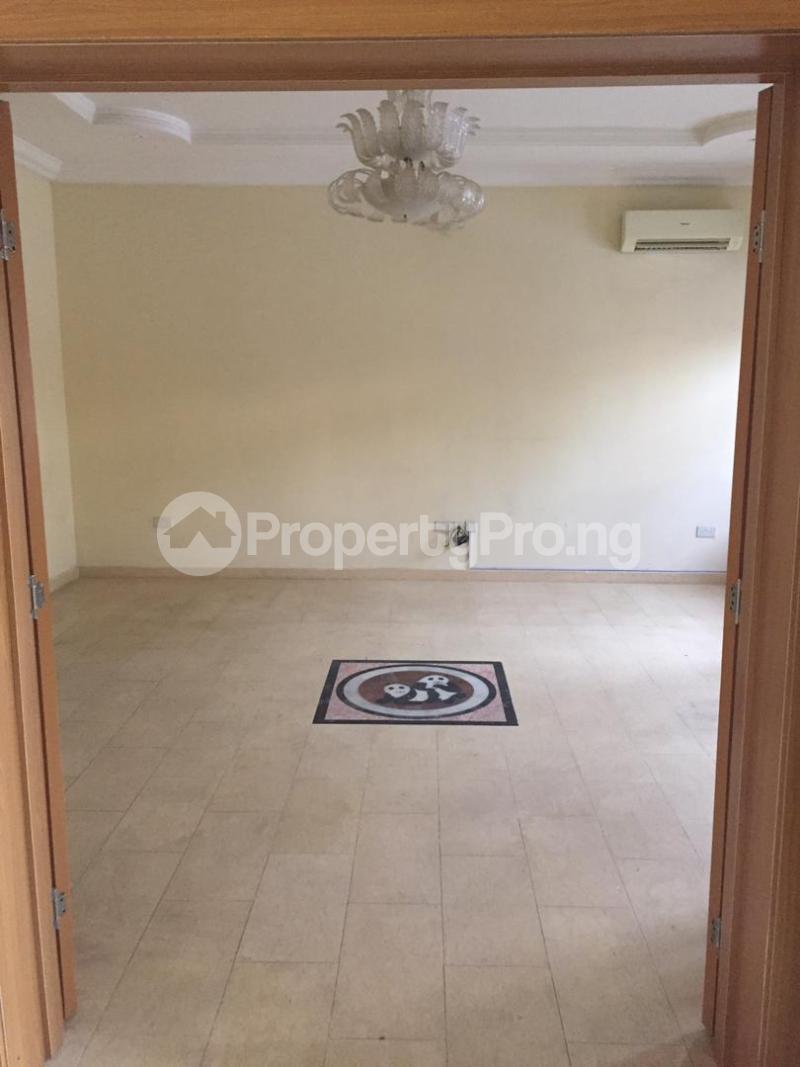 4 bedroom Terraced Duplex House for rent   Banana Island Ikoyi Lagos - 8