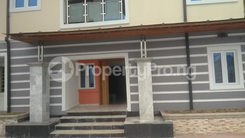 4 bedroom Flat / Apartment for rent Shelter Afrique, Uyo. Uyo Akwa Ibom - 10