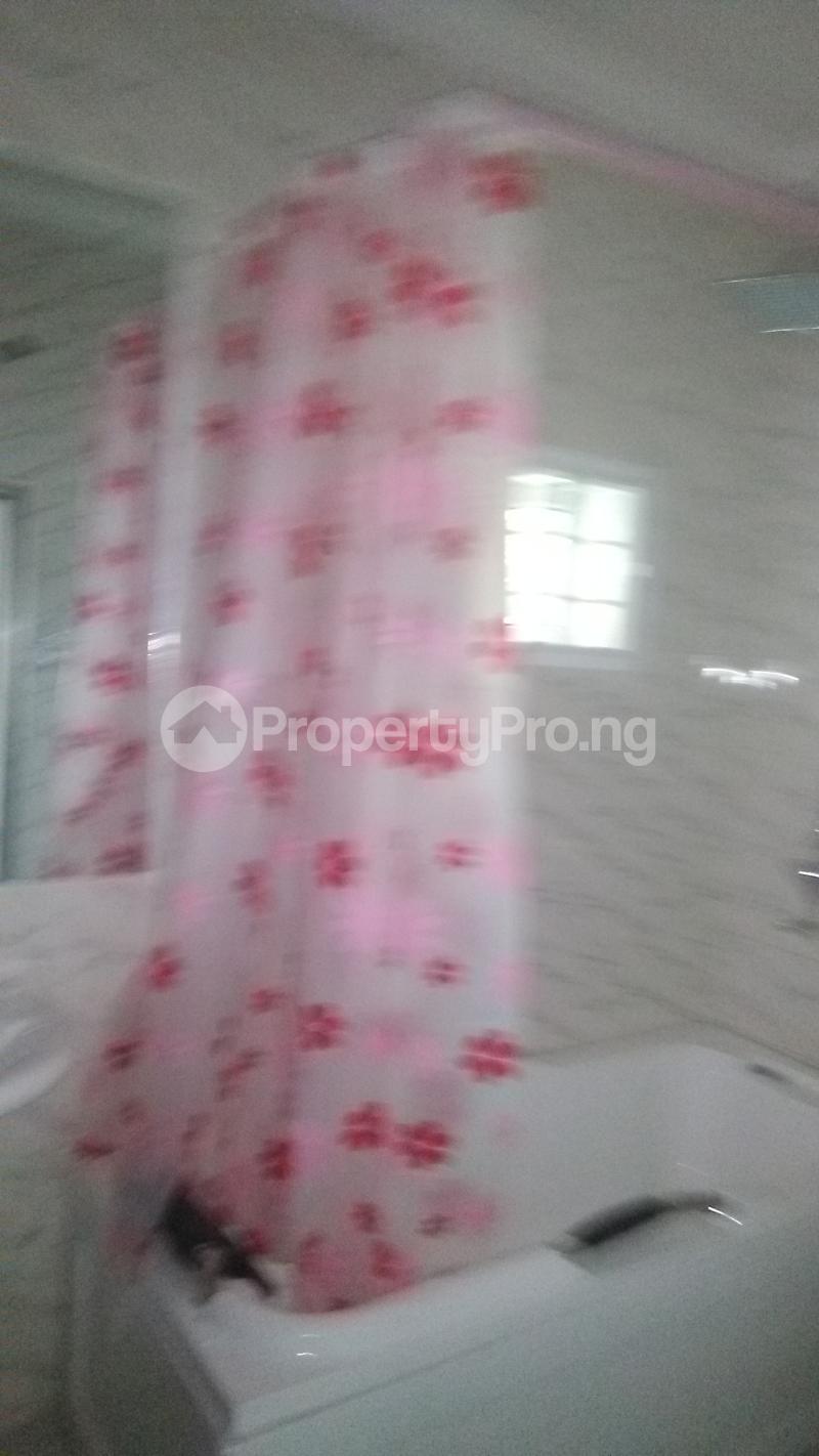 4 bedroom Flat / Apartment for rent Shelter Afrique, Uyo. Uyo Akwa Ibom - 8