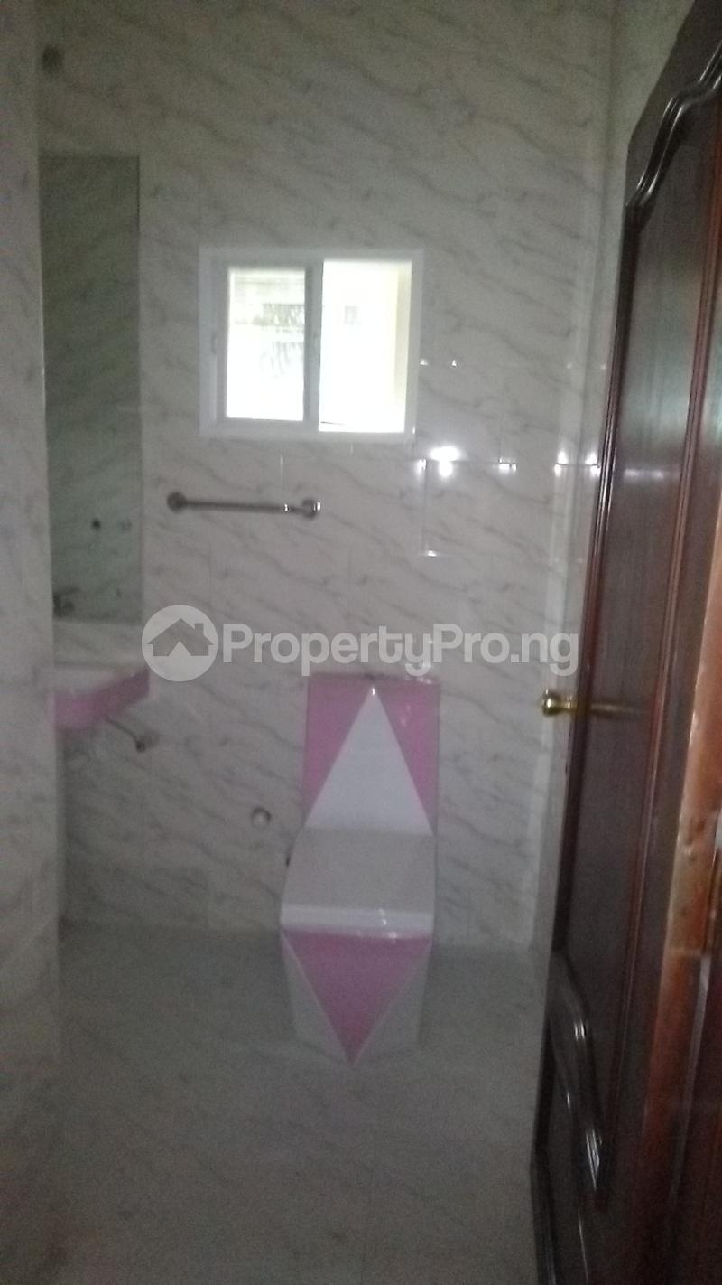 4 bedroom Flat / Apartment for rent Shelter Afrique, Uyo. Uyo Akwa Ibom - 4