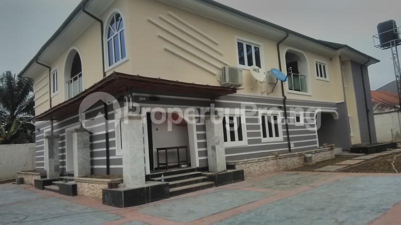 4 bedroom Flat / Apartment for rent Shelter Afrique, Uyo. Uyo Akwa Ibom - 0