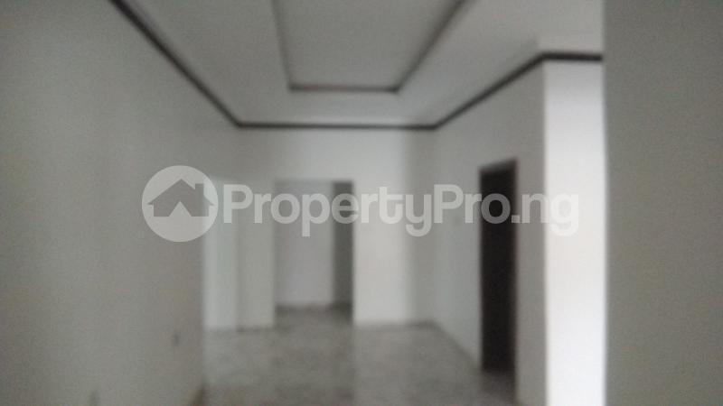 4 bedroom Flat / Apartment for rent Shelter Afrique, Uyo. Uyo Akwa Ibom - 2