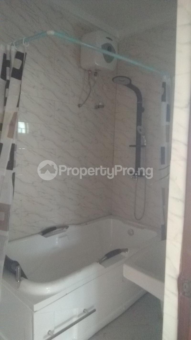 4 bedroom Flat / Apartment for rent Shelter Afrique, Uyo. Uyo Akwa Ibom - 11