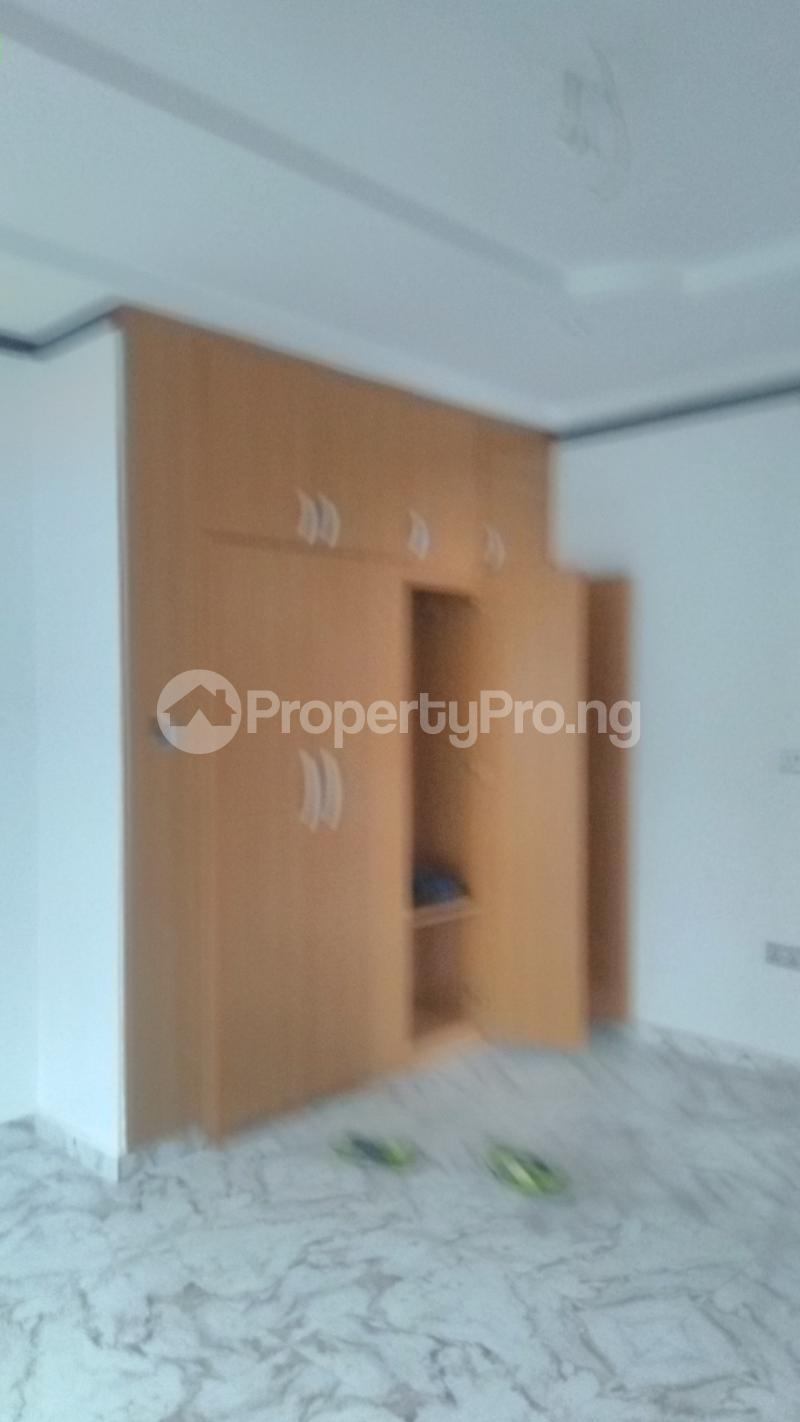 4 bedroom Flat / Apartment for rent Shelter Afrique, Uyo. Uyo Akwa Ibom - 3
