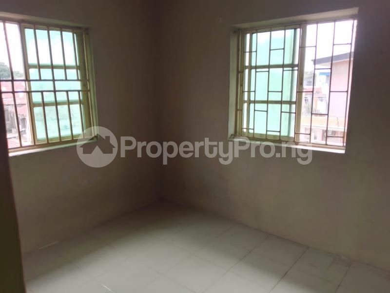 1 bedroom Mini flat for rent Abule-Ijesha Yaba Lagos - 1