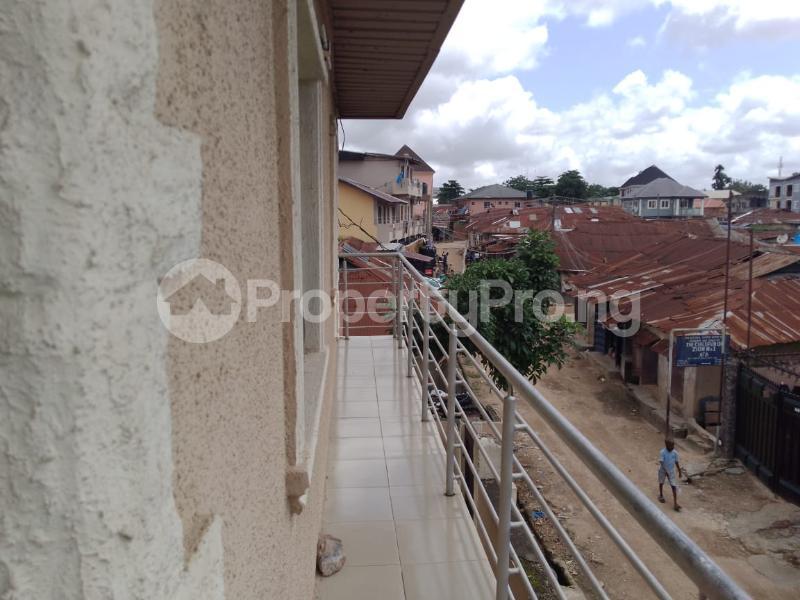 1 bedroom Mini flat for rent Abule-Ijesha Yaba Lagos - 2