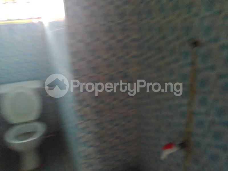1 bedroom Mini flat for rent Abule-Ijesha Yaba Lagos - 6
