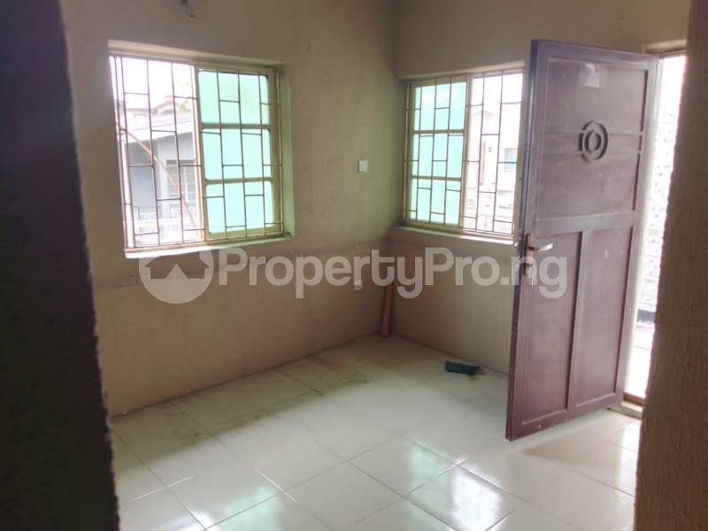 1 bedroom Mini flat for rent Abule-Ijesha Yaba Lagos - 3