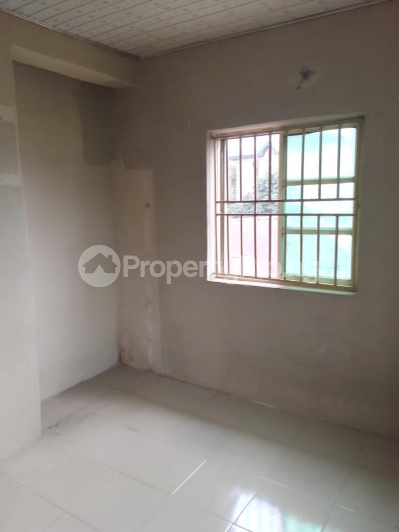 1 bedroom Mini flat for rent Abule-Ijesha Yaba Lagos - 0