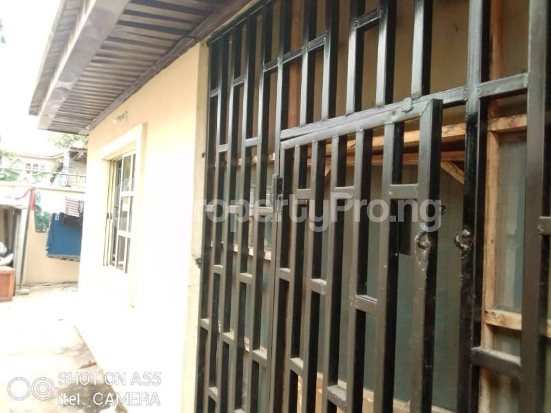 1 bedroom Mini flat for rent Gowon Estate Egbeda Egbeda Alimosho Lagos - 10