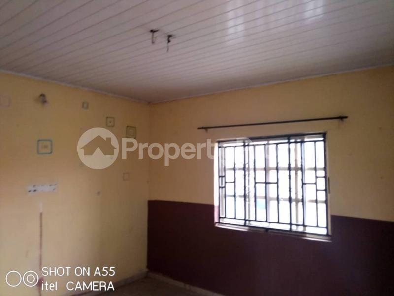 1 bedroom Mini flat for rent Gowon Estate Egbeda Egbeda Alimosho Lagos - 8