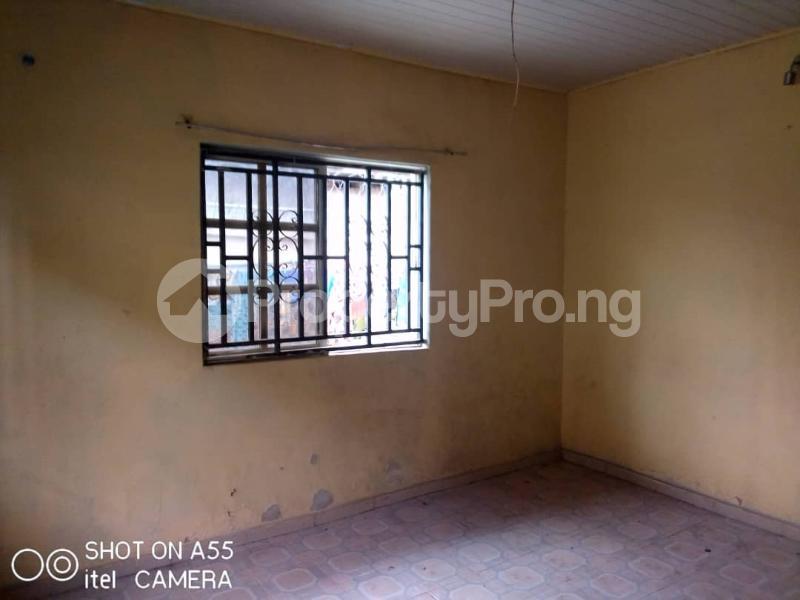 1 bedroom Mini flat for rent Gowon Estate Egbeda Egbeda Alimosho Lagos - 3