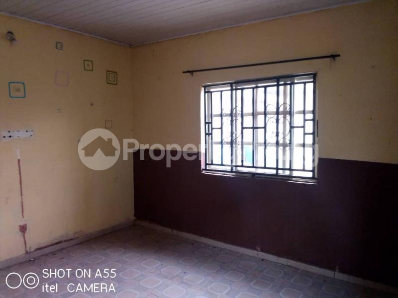 1 bedroom Mini flat for rent Gowon Estate Egbeda Egbeda Alimosho Lagos - 12