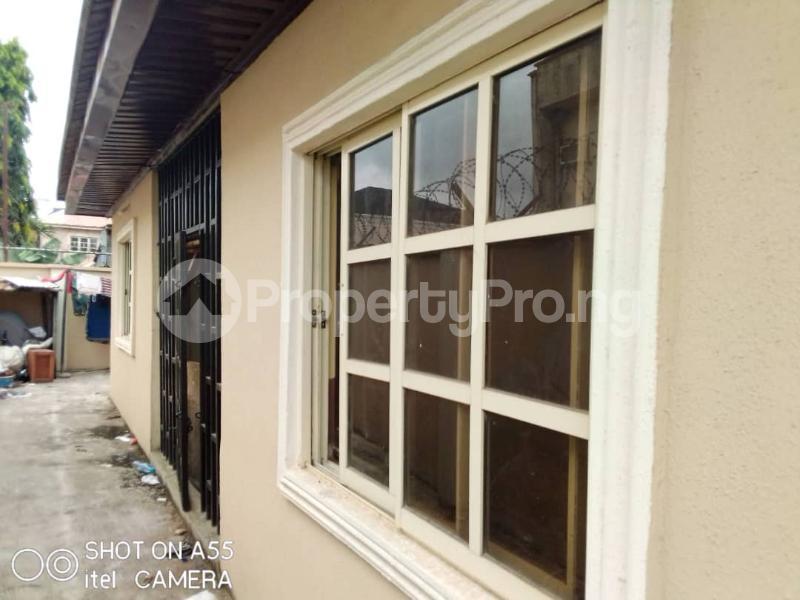 1 bedroom Mini flat for rent Gowon Estate Egbeda Egbeda Alimosho Lagos - 5