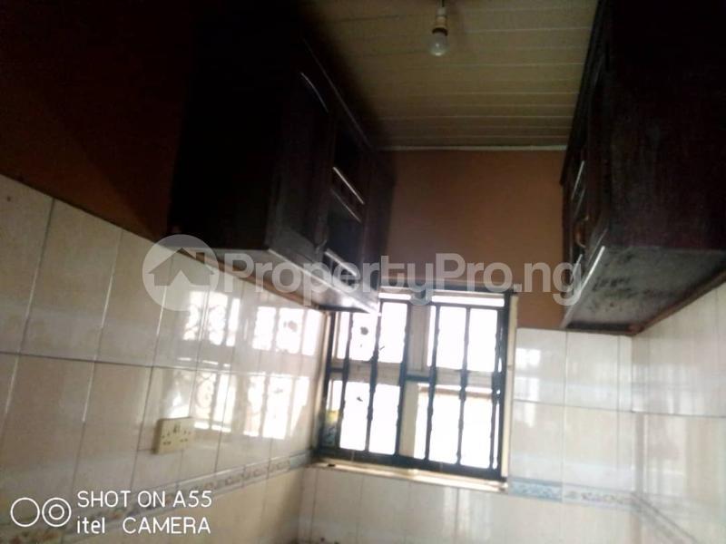 1 bedroom Mini flat for rent Gowon Estate Egbeda Egbeda Alimosho Lagos - 11