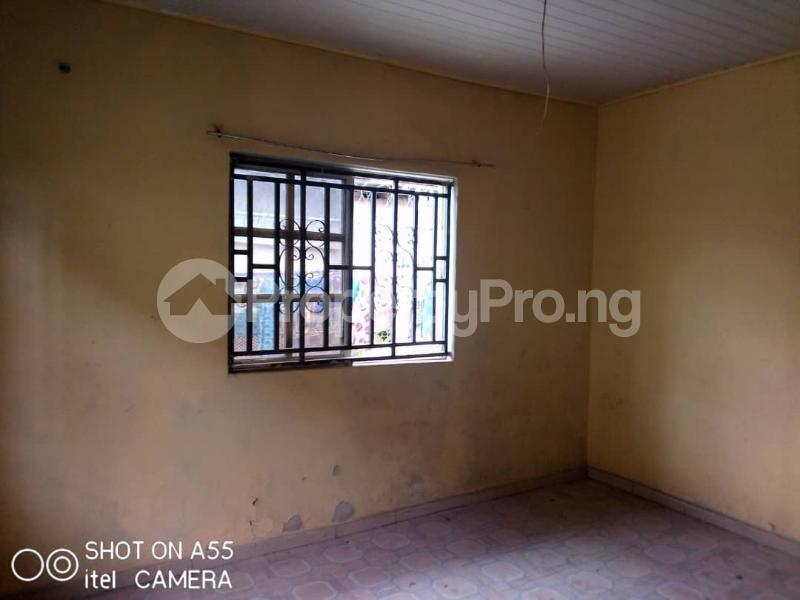 1 bedroom Mini flat for rent Gowon Estate Egbeda Egbeda Alimosho Lagos - 6