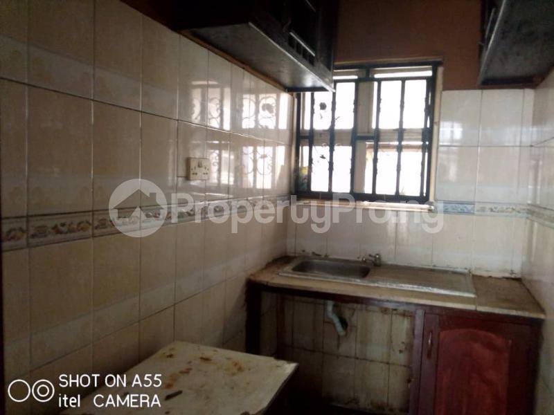 1 bedroom Mini flat for rent Gowon Estate Egbeda Egbeda Alimosho Lagos - 4