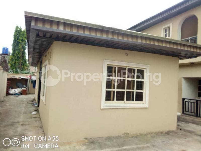 1 bedroom Mini flat for rent Gowon Estate Egbeda Egbeda Alimosho Lagos - 2