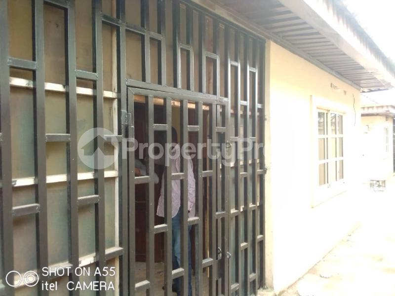 1 bedroom Mini flat for rent Gowon Estate Egbeda Egbeda Alimosho Lagos - 9