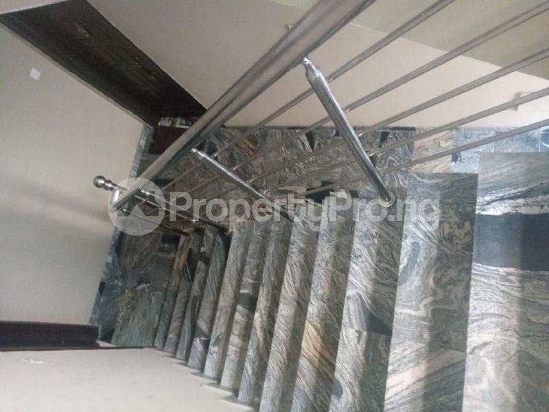 3 bedroom Flat / Apartment for rent Off Babatunde Anjous Lekki Phase 1 Lekki Lagos - 8