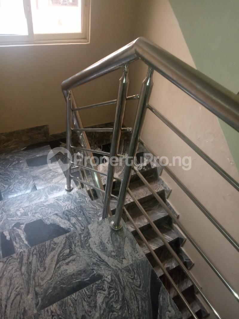 3 bedroom Flat / Apartment for rent Off Babatunde Anjous Lekki Phase 1 Lekki Lagos - 9