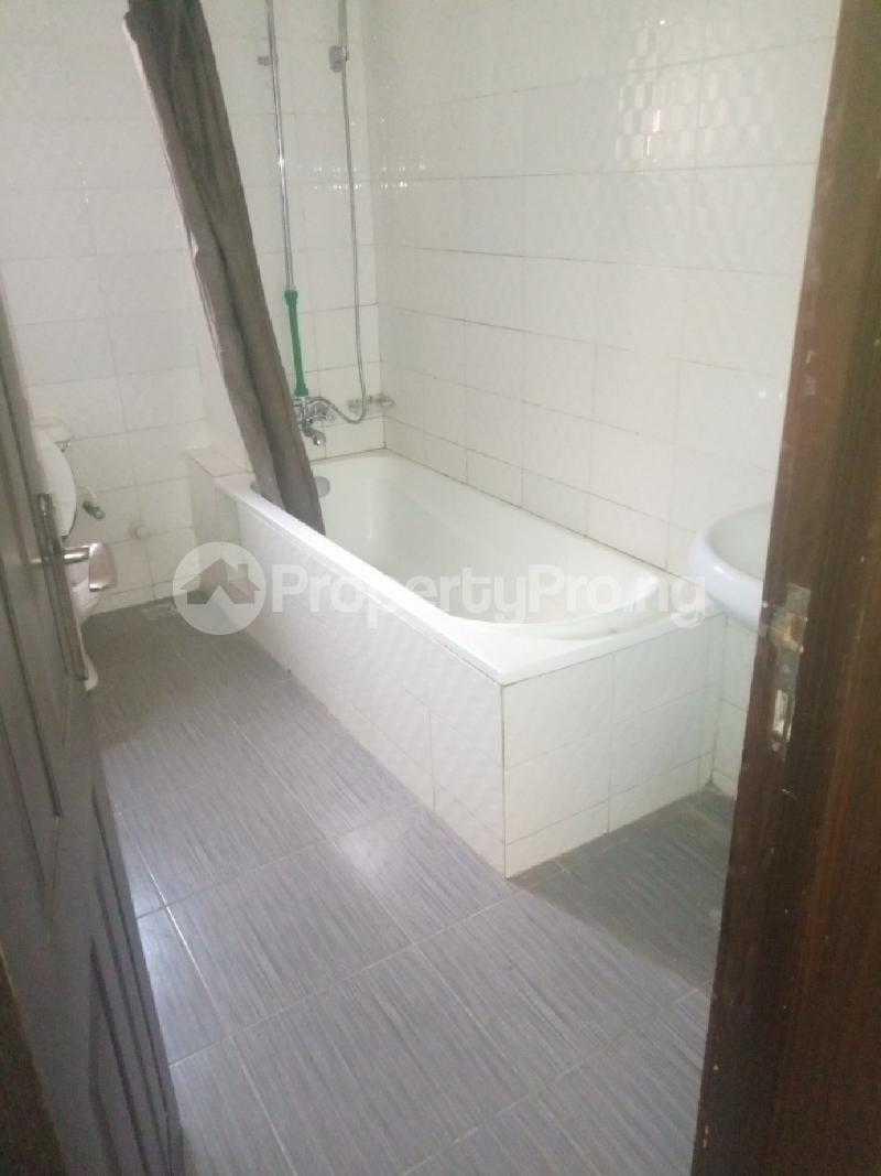 3 bedroom Flat / Apartment for rent Off Babatunde Anjous Lekki Phase 1 Lekki Lagos - 13