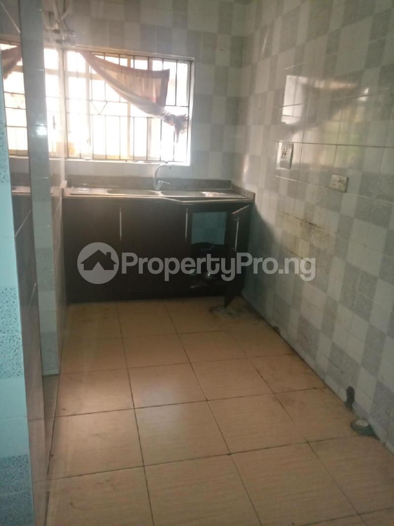 3 bedroom Flat / Apartment for rent Off Babatunde Anjous Lekki Phase 1 Lekki Lagos - 15