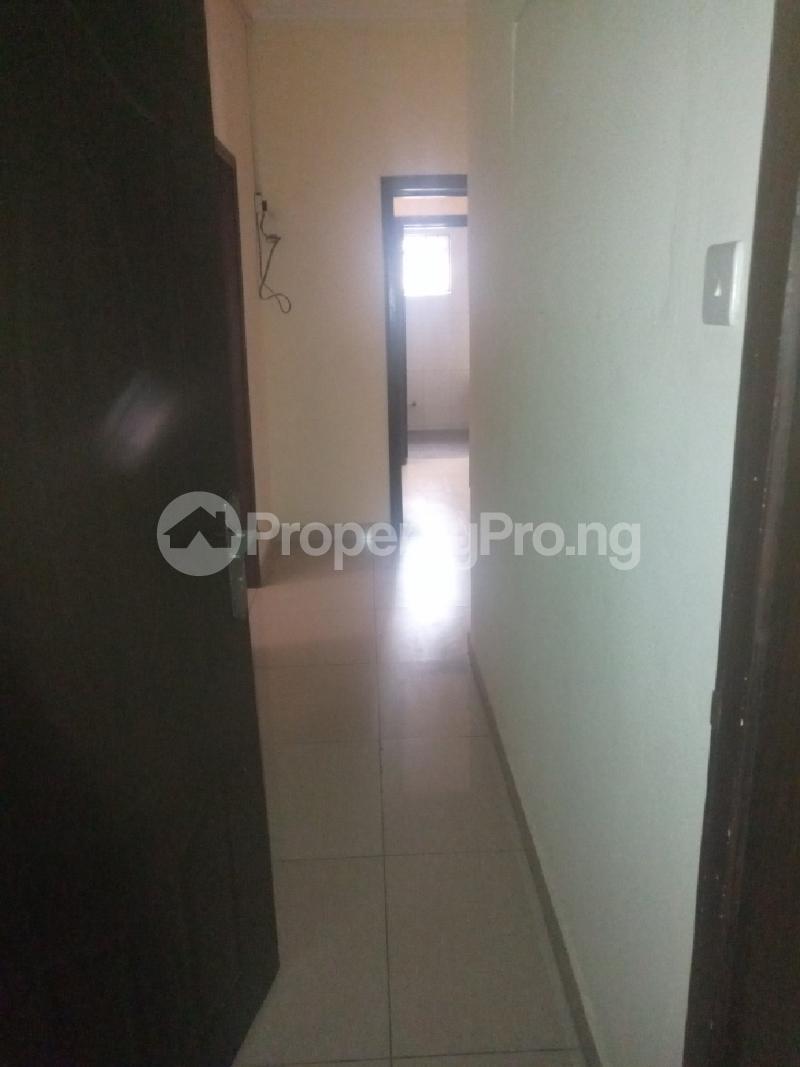 3 bedroom Flat / Apartment for rent Off Babatunde Anjous Lekki Phase 1 Lekki Lagos - 2