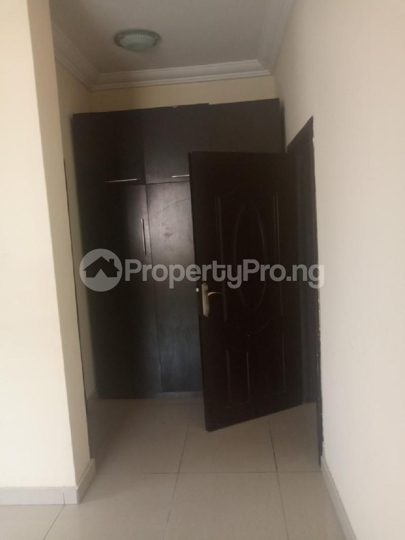 3 bedroom Flat / Apartment for rent Off Babatunde Anjous Lekki Phase 1 Lekki Lagos - 1
