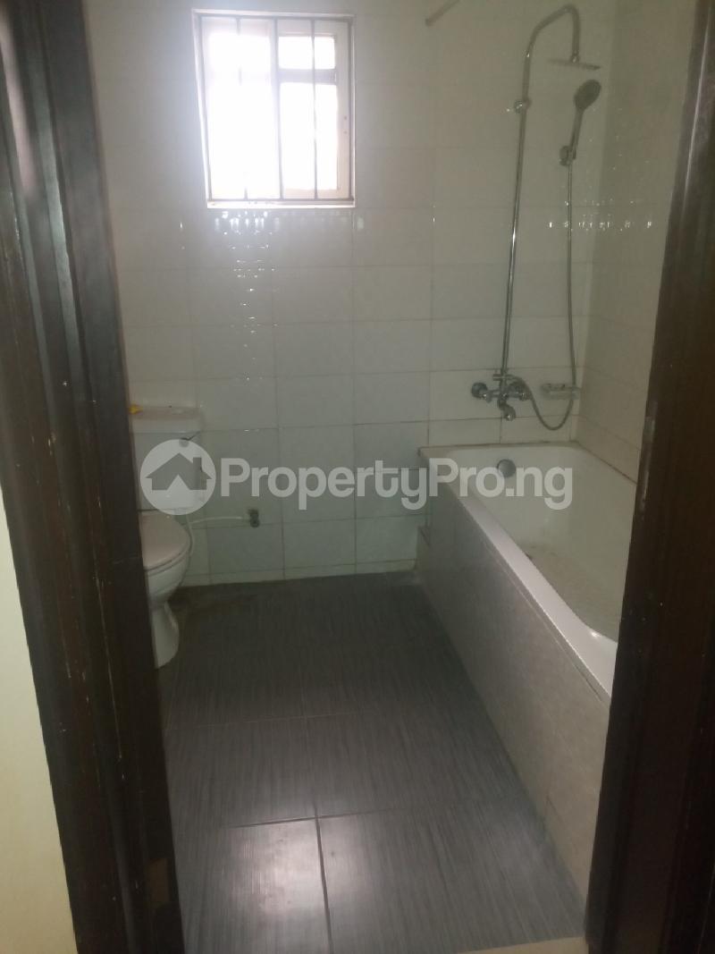 3 bedroom Flat / Apartment for rent Off Babatunde Anjous Lekki Phase 1 Lekki Lagos - 3