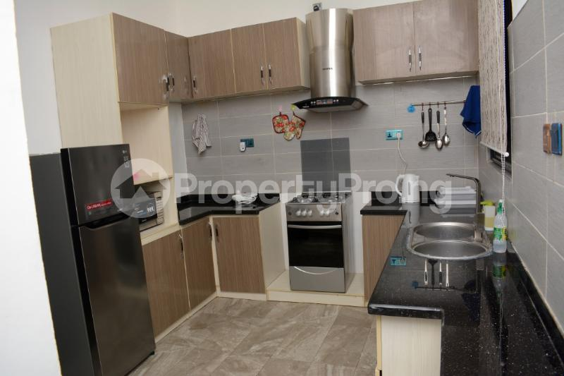 4 bedroom Shared Apartment for shortlet ... Magodo GRA Phase 2 Kosofe/Ikosi Lagos - 7