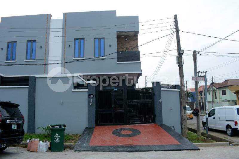 4 bedroom Shared Apartment for shortlet ... Magodo GRA Phase 2 Kosofe/Ikosi Lagos - 2