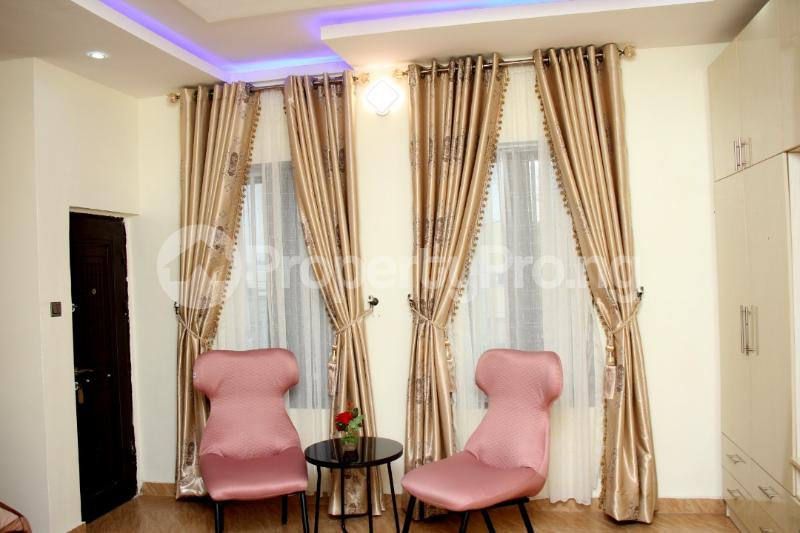 4 bedroom Shared Apartment for shortlet ... Magodo GRA Phase 2 Kosofe/Ikosi Lagos - 4