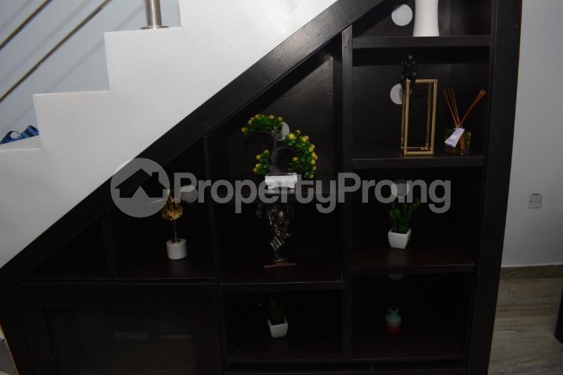 4 bedroom Shared Apartment for shortlet ... Magodo GRA Phase 2 Kosofe/Ikosi Lagos - 6