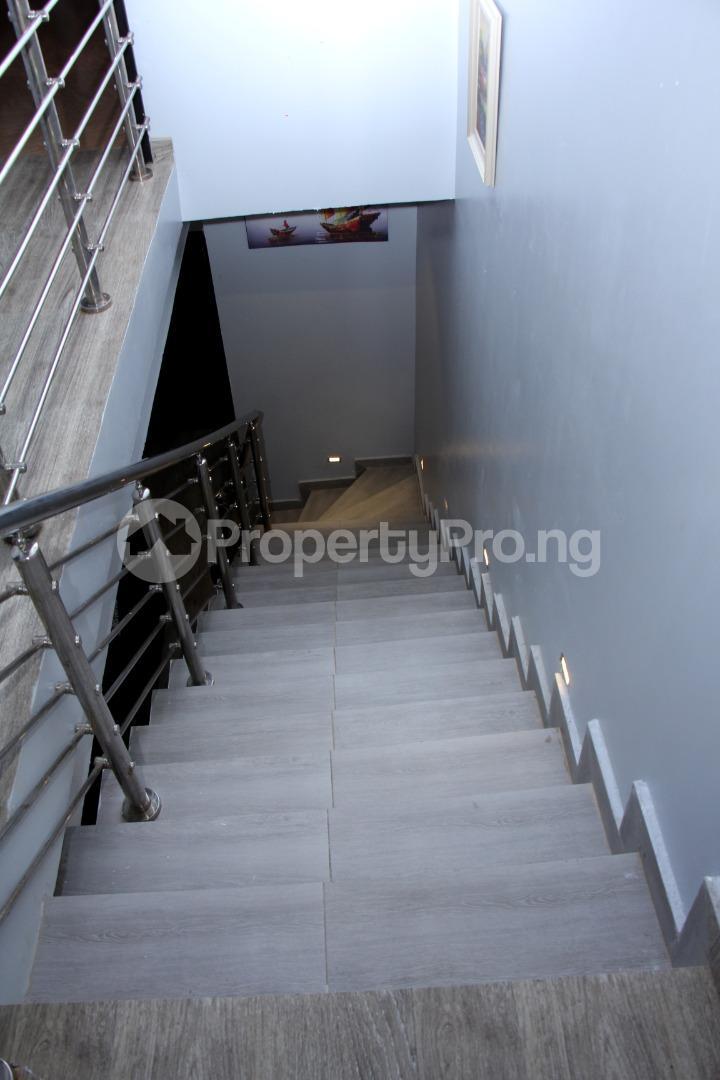4 bedroom Shared Apartment for shortlet ... Magodo GRA Phase 2 Kosofe/Ikosi Lagos - 3