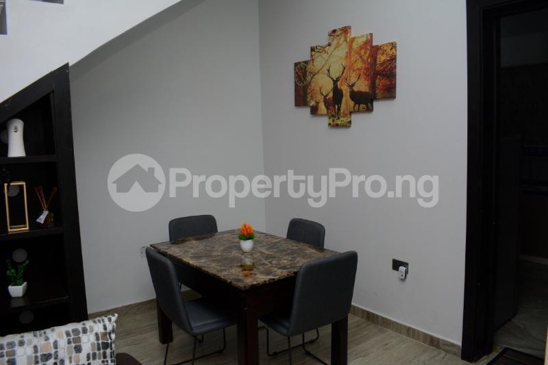 4 bedroom Shared Apartment for shortlet ... Magodo GRA Phase 2 Kosofe/Ikosi Lagos - 14