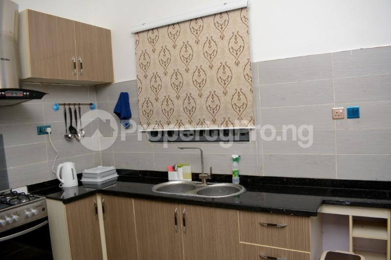 4 bedroom Shared Apartment for shortlet ... Magodo GRA Phase 2 Kosofe/Ikosi Lagos - 1